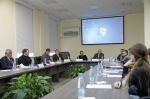 В ВолГУ обсудили роль молодежи в миротворческом процессе