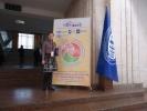 Преподаватели ВолГУ участвовали в философском конгрессе «Национальная философия в глобальном мире»