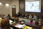Ученые-историки из разных стран обсуждают вопросы военной истории России в ВолГУ