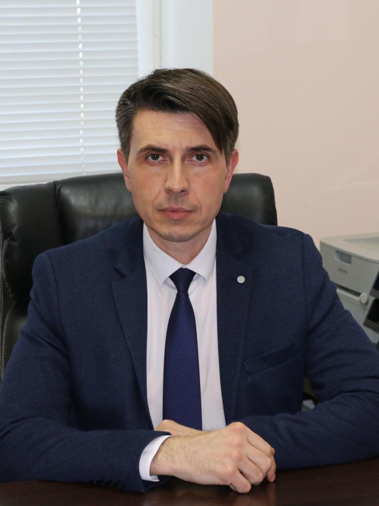 Директор института права Дикарев И.С.