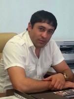 Давудов Давуд Ахмедович
