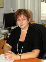 Директор института приоритетных технологий Запороцкова И.В.