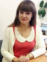 Толстова Ольга Сергеевна